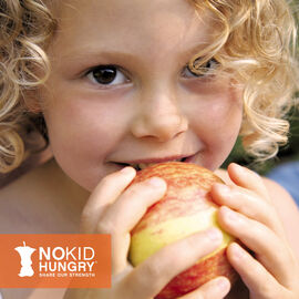 Donate to Share Our Strength and Support the No Kid Hungry Campaign!
