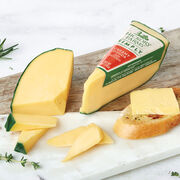 100% natural Gouda Cheese