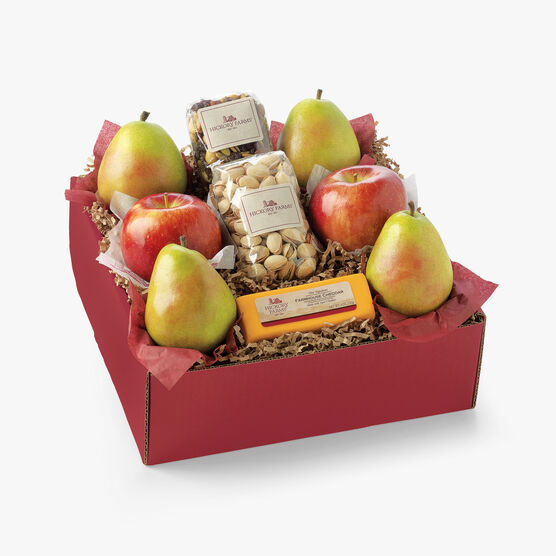 Hickory Farms Fruitful Gift Box
