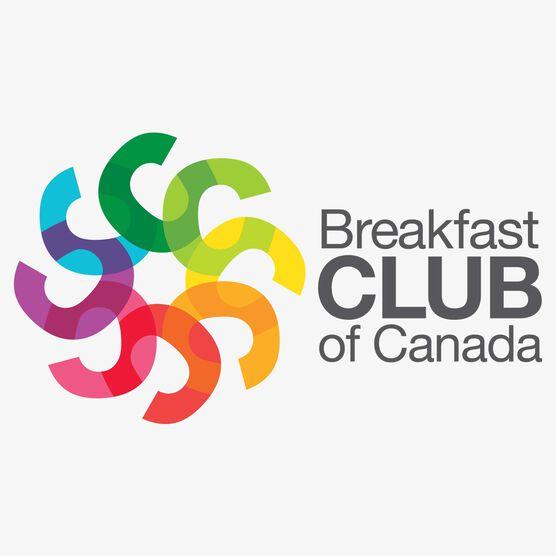 Breakfast Club of Canada Donation $1
