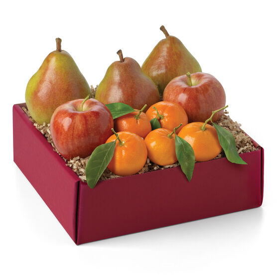 Fresh Fruit Trio Gift Box