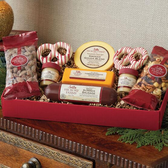Hickory Farms Cravings Assortment