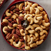 Deluxe Nut Collection