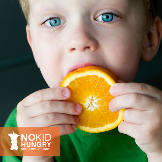 No Kid Hungry Donation $5