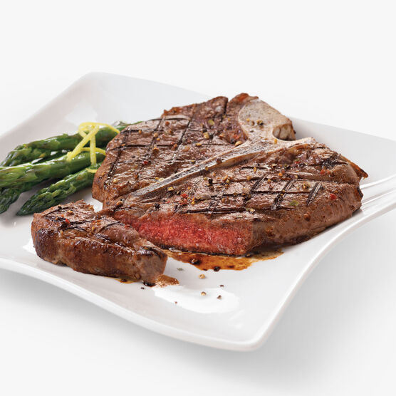 4(16 oz) Porterhouse Premium Steaks
