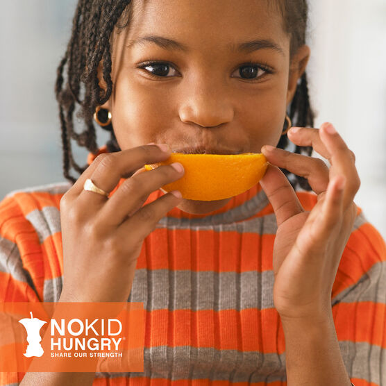 No Kid Hungry Donation $3