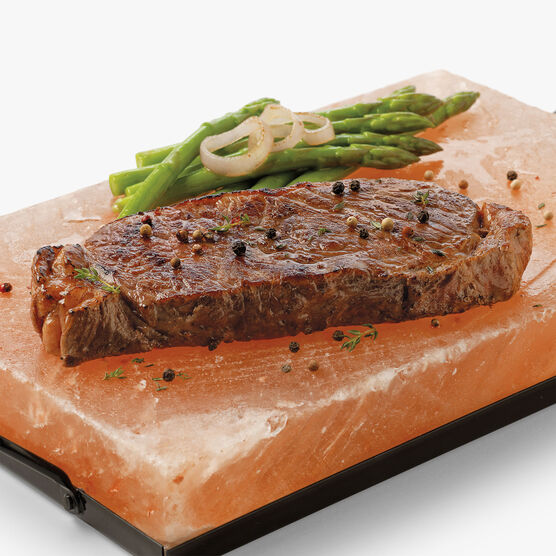 4(8 oz) New York Strip Steaks