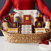 Hickory Farms Grand Hickory Holiday Collection