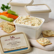 Garden Vegetable Cheese Spread 3 Pack