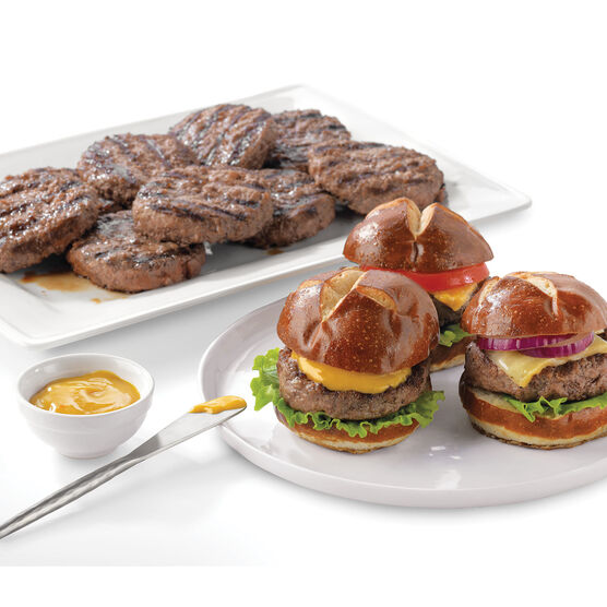 Pfaelzer's Ultimate Beef Sliders