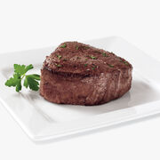 4(6 oz) Pfaelzer Famous Filet Mignon