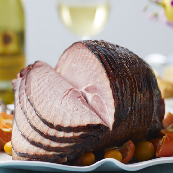 HoneyGold® Spiral Sliced Ham
