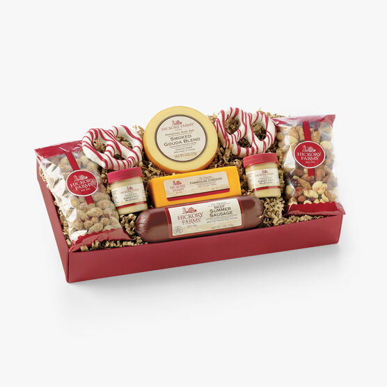 Hickory Farms Cravings Assortment