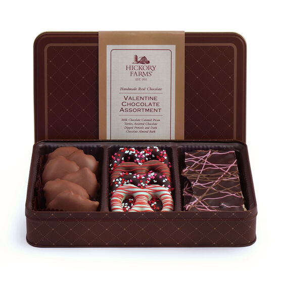 Valentine Chocolate Assortment