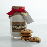 award winning triple chocolate chip cookie mix