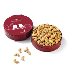 Colossal cashews with sea salt