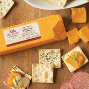 creamy farmhouse cheddar cheese