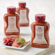 Hickory Farms Cranberry Mustard - 3 pack