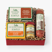 Simply Beef Sausage Gift Box