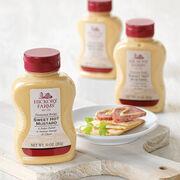 Sweet Hot Mustard 3 Pack