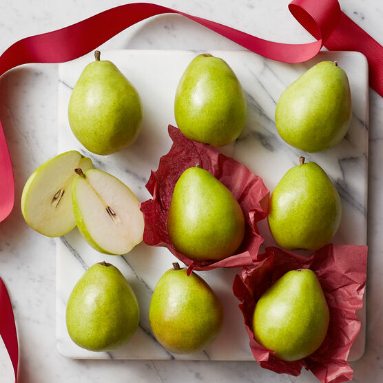 Crown Comice Pear Gift Box