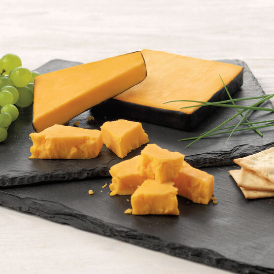 Hickory Farms Reserve 3 Year Aged Cheddar 2 Pack