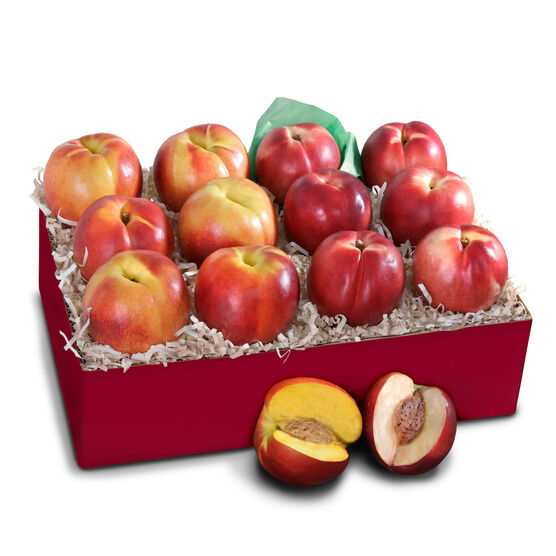 Nectarine Duet Gift Box