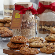 award winning butterscotch cookie mix for the holidays