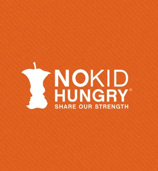 Source: No Kid Hungry