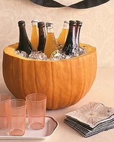 Halloween-themed ideas from Hickory Farms
