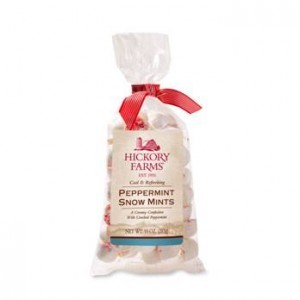Holiday desserts from Hickory Farms