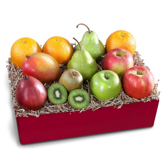 fruit gift box
