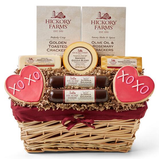 Signature Valentine's Day Basket