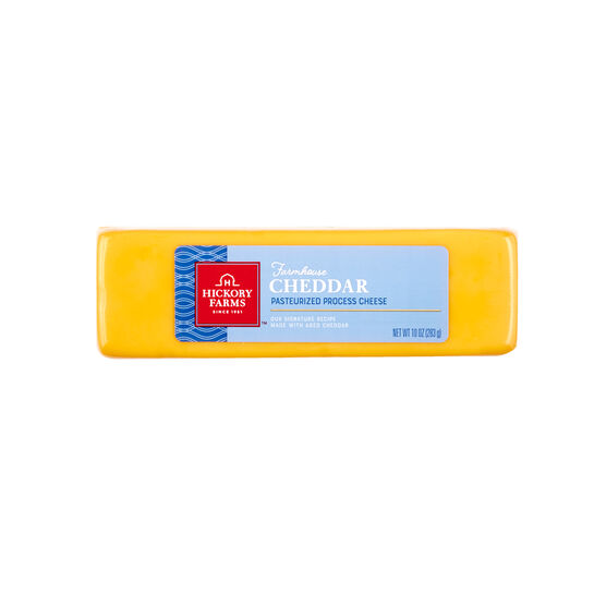 Alternate view of Farmhouse Cheddar Packaged