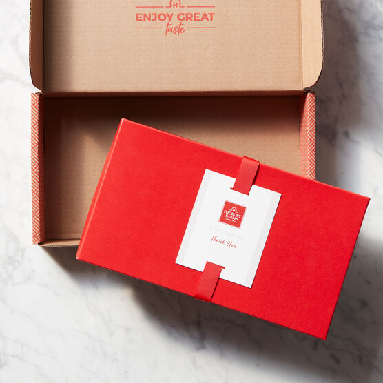 Gift box mailer