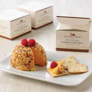 sharp cheddar cheese ball - 3 pack