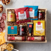 Deluxe Natural Flavors Gift Crate
