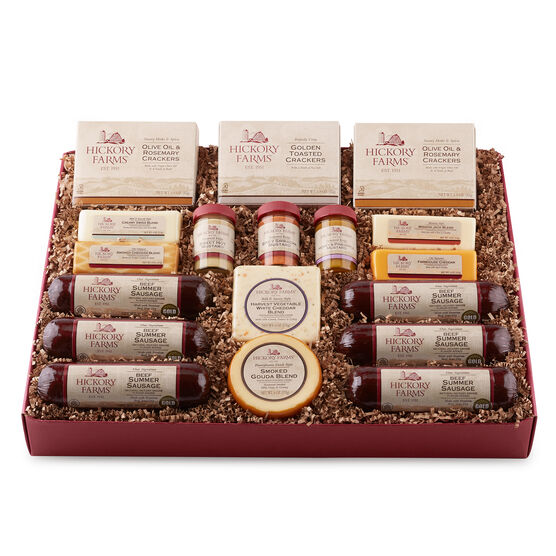 Hickory Farms All-Time Favorites Assortment