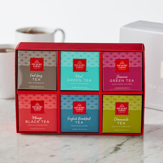 Alternate view of Classic Tea Collection