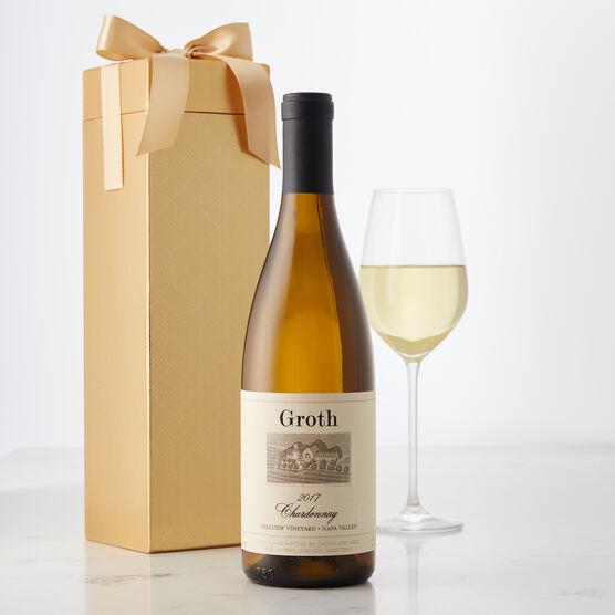 Groth Chardonnay 2017