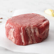 Alternate view of Prime Steakhouse-Quallity Boneless Filets. Ships frozen & raw