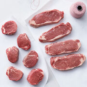 Alternate view of our Elite Steak Assortment