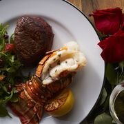 Pfaelzer Brothers Surf & Turf for Two