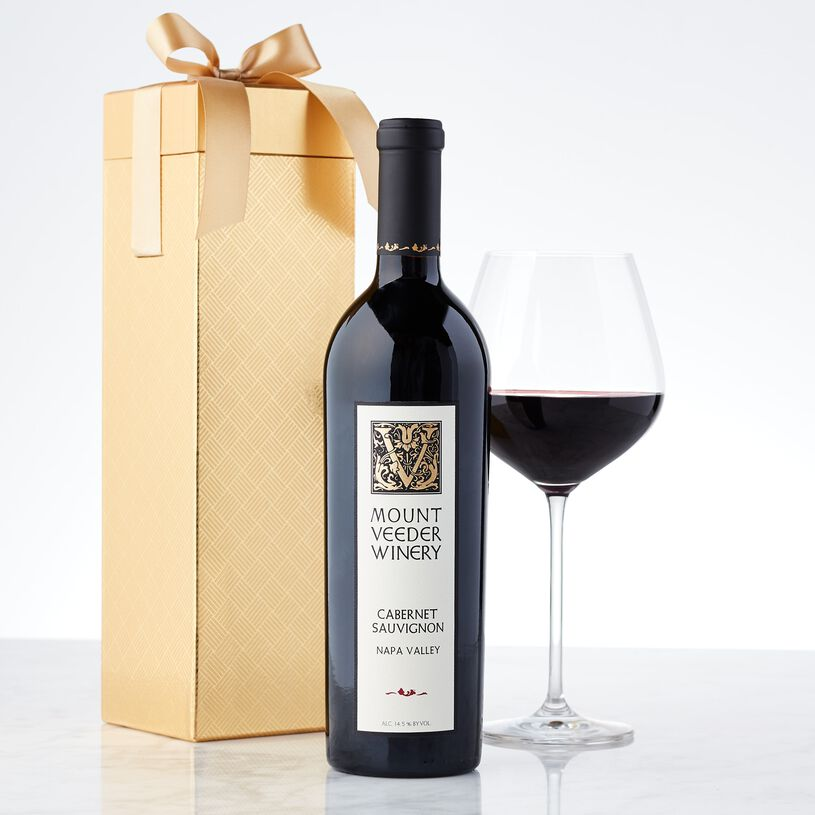 Mount Veeder Winery Cabernet Sauvignon