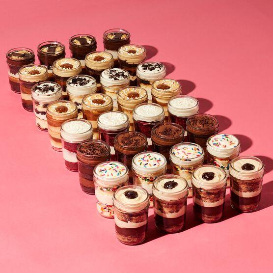 Alternate view of Taste of Everything Cupcake 32-Pack