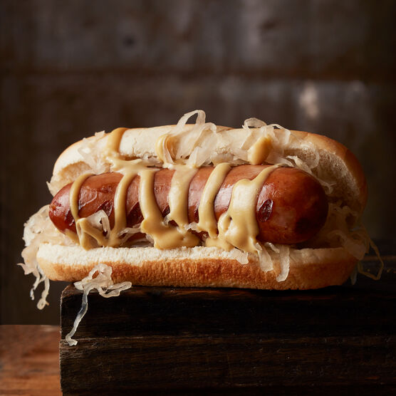 Alternate view of Classic Bratwurst