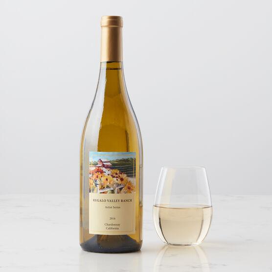 Regalo Valley Ranch Chardonnay