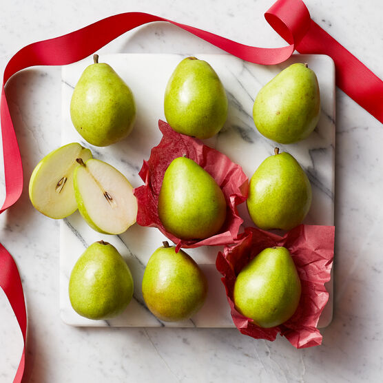 Crown Comice Pear Gift Box