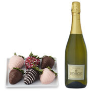 Berries and Bubbles Gift Box, 6 ct.