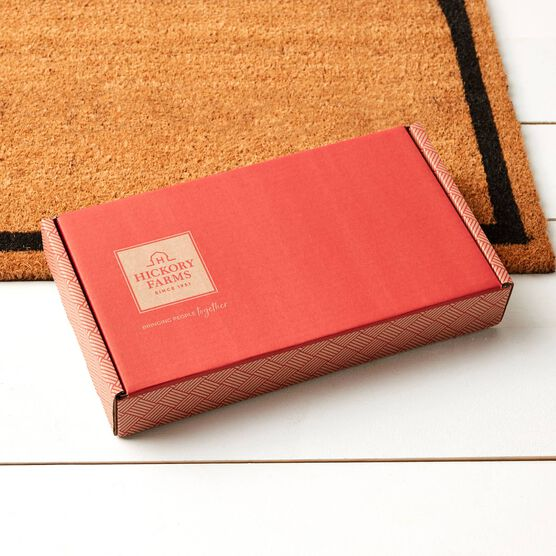 Alternate view of Bamboo & Bites Gift Set